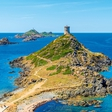 Korzika - otok lepote in kulinarike