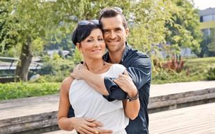 Andrej Škufca: 22 let poznanstva preraslo v ljubezen
