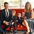 Michael Buble: Je njegov sinček res ozdravel?