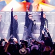 Backstreet Boys: Med drugim so goli tekali po hotelih