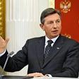 Borut Pahor: Predsednik družbenih omrežij