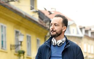 Raper Zlatan Čordić Zlatko je čertič postal očka!