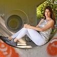 Pevka Nina Donelli je ponosna  lastnica štirih garderobnih omar