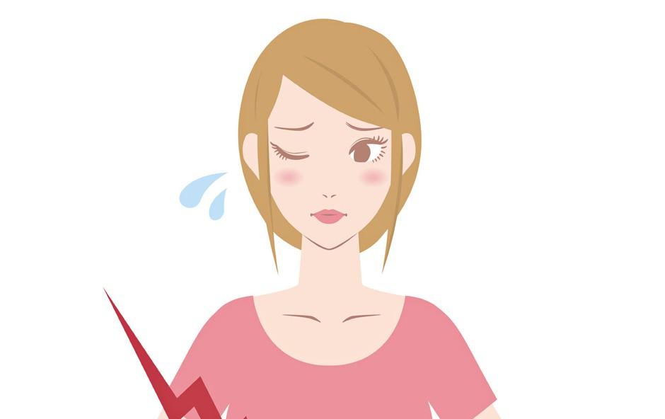 Sindrom razdraženega črevesja - kako si pomagati? (foto: Shutterstock)