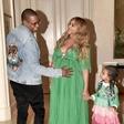 Beyoncé: Dvojčkov se neizmerno veseli