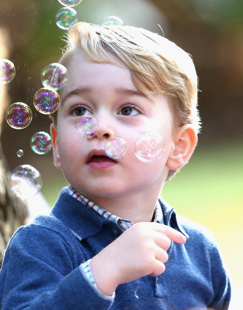 Mali princ gre letos v šolo! (foto: profimedia)