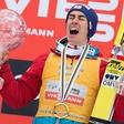 Med smučarskimi skakalci to sezono največ zaslužil Stefan Kraft!