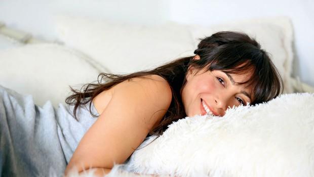 Tina Gorenjak: Z nasmehom čez izzive (foto: Nataša Muller)