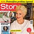 V novi Story: Alyina izpoved - zbolela je za tumorjem na ščitnici!