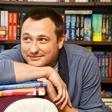 """Pisatelj Bruno Šimleša: """"Prva leta najinega zakona so bila pravi izziv"""""""