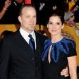 Bivši mož Sandre Bullock ločitve ne obžaluje