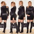 Beyoncé: Druga nosečnost ni najlažja