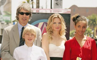 Michelle Pfeiffer se po štiriletni odsotnosti vrača v Hollywood