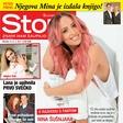 V novi Story: Nina Šušnjara o razhodu s fantom!
