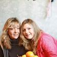 Darinka Košenina (Kmetija: Nov začetek)  s hčerko išče ljubezen