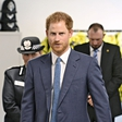 Princ Harry in njegova izbranka bosta zaživela pod isto streho