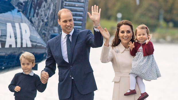 Tudi za Kate Middleton je materinstvo velik izziv (foto: Profimedia)