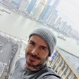 David Beckham razburil oboževalce: Ne pozna geografije