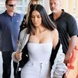 Kim Kardashian: Na operacijo maternice
