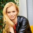 Nadiya Bychkova: Preselila se je v Ljubljano