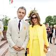 Rowan Atkinson: Za 21 milijonov funtov se je znebil žene