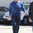 Arnold Schwarzenegger zavrnil vlogo v novem filmu o Predatorju