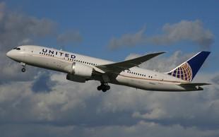 United Airlines močno zvišal denarna nadomestila za letalske potnike