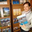 Voditeljica Lara Pirc: Polna turističnega znanja