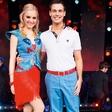 Sta Dejan Vunjak (Zvezde plešejo) in soplesalka res zaljubljena?