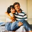 Borut Pahor in njegova Tanja že 30 let nepopolni par
