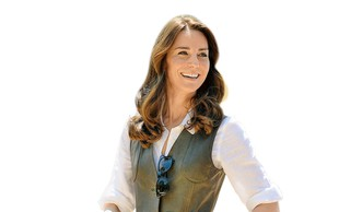 Obleke Kate Middleton stanejo celo premoženje