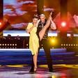 Denis Porčič (Zvezde plešejo): So se na plesnem parketu zanetile iskrice?