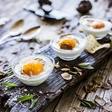 Ste siti šunke, hrena in jajčk? Istrian Tapas vam ponuja več