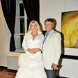 Helena Blagne: Glamurozna poroka, grda ločitev