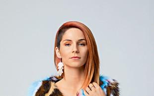 Lea Sirk (Zvezde Plešejo): Vsaka oddaja je izziv!