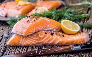 7 zdravih živil za aktivne ljudi