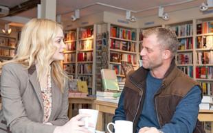 Skupaj s slovenskimi dnevi knjige tudi številni zanimivi dogodki v knjigarnah po Sloveniji!