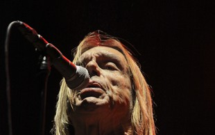 Pionir punka Iggy Pop je star 70 let!
