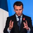 Macronovo sporočilo Francozom, naj manj jamrajo, naletelo na sarkastične odzive