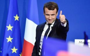 Emmanuel Macron ne bi bil najmlajši, temveč zgolj eden od najmlajših svetovnih voditeljev!