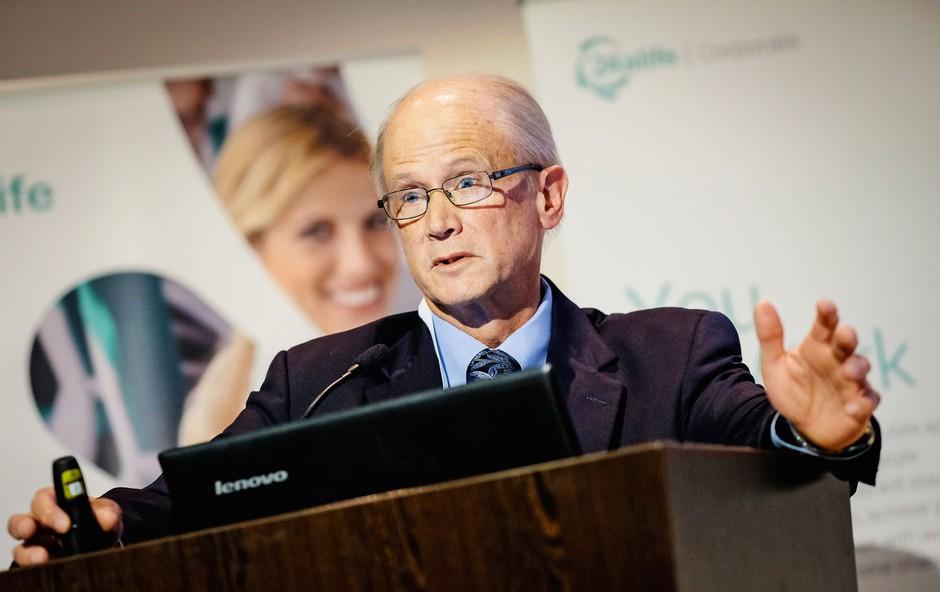 Nasvet zdravnika iz klinike Mayo: 12 navad zdravih ljudi (foto: Jure Frelih)