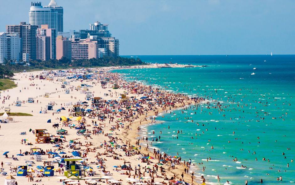 Popotovanje po Floridi: Od Miki Miške  do aligatorja (foto: Shutterstock, Melita Omerza Belčič)