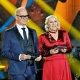 Alenka Godec: Izlet v dvojne vloge je izziv!