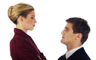 7 stvari, ki jih alfa moški / ženska potrebuje pri partnerju
