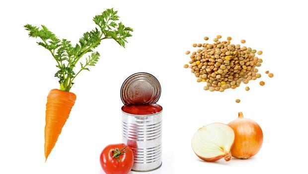 Ni nujno, da je zdrava hrana tudi draga! (foto: shutterstock)