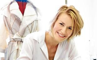 Simona Kogovšek: Ženske naj ponosno nosijo svoje obline
