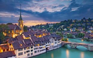 Bern: Očarljivo švicarsko mesto, polno lepot