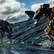Na filmska platna prihaja film Transformerji: Zadnji vitezi