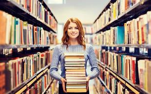 Branje kot vrednota: S pomočjo literature do razumevanja sveta!