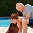 Patricku Stewartu je pes spremenil življenje